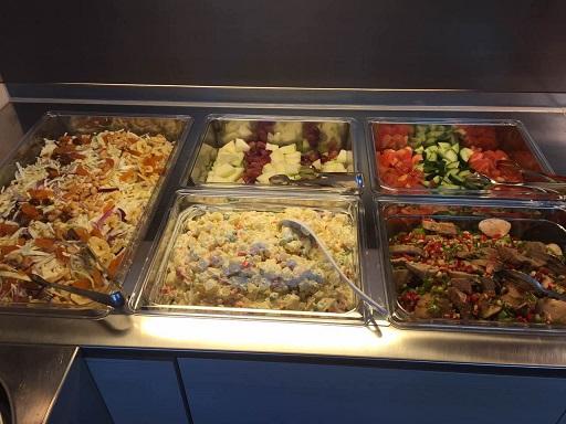 buffet lounas turku